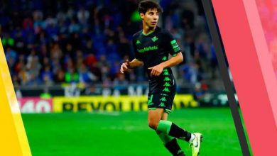Photo of Diego Lainez no saldrá del Real Betis