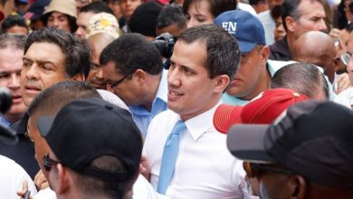 Photo of Denuncia Guaidó que Maduro arreció hostigamiento