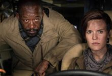Photo of AMC renueva la serie Fear The Walking Dead, spin off de TWD, por una séptima temporada
