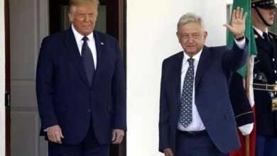 Photo of Trump ayudó a que México contara con vacuna de Pfizer