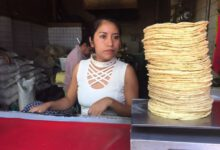 Photo of No habrá aumento en la tortilla
