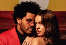 "Photo of The Weeknd sorprende con la colaboración de Rosalía en un nuevo remix de ""Blinding lights"""