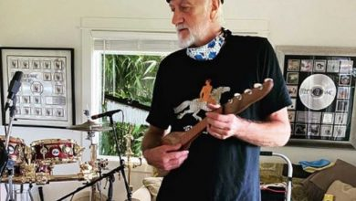 Photo of Mick Fleetwood sigue pasos de Bob Dylan y vende derechos de sus canciones