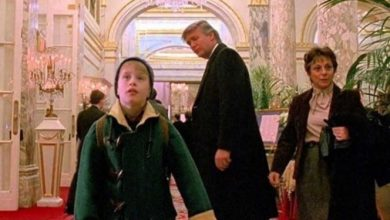 Photo of Macaulay Culkin se une a petición para eliminar a Trump de 'Mi pobre angelito 2'