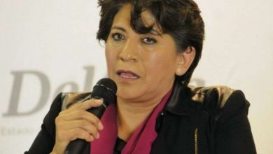 Photo of En la SEP nada cambiará, adelanta Delfina Gómez