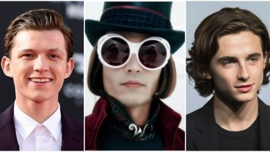 Photo of ¿Tom Holland o Timothée Chalamet? Los actores están en la mira para ser el próximo Willy Wonka