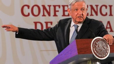 Photo of 'No somos machistas, lo son los conservadores': López Obrador