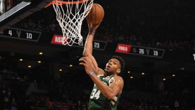 Photo of Bucks llegan a 50 victorias en la temporada