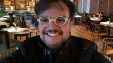 Photo of Aleks Syntek prepara disco por 30 años de carrera