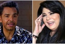 Photo of Lo que sigue son mentadas: Victoria Ruffo confiesa qué le diría a Eugenio Derbez