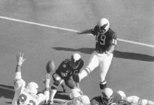 Photo of Muere Tom Dempsey, ex jugador de la NFL, por covid-19