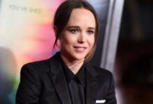 Photo of Ellen Page revela con emotiva carta que es 'trans'; se llama Elliot