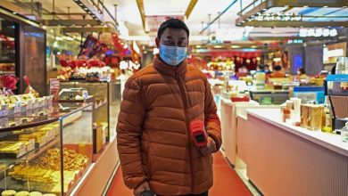 Photo of Reporta China helado contaminado con covid-19
