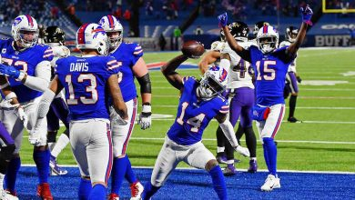 Photo of Bills vuelven a una final de conferencia tras 27 años