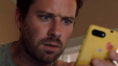 Photo of Tras ser acusado de canibal, Armie Hammer publica video íntimo
