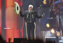 Photo of Vicente Fernández, en líos por tocamientos inapropiados a fan