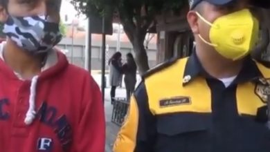 Photo of Policía que devolvió $30 mil será ascendido en la SSC