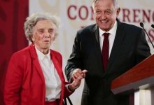 "Photo of ""Mañaneras son innecesarias y hasta contraproducentes"": Elena Poniatowska"