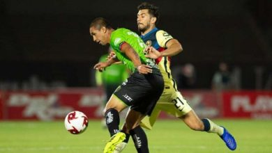 Photo of América vs Juárez fue reprogramado por casos de Covid-19