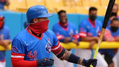 Photo of Yadier Molina reforzará a Caguas en la Final en Puerto Rico