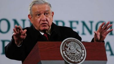 Photo of INE quiere callar a AMLO, acusa Morena