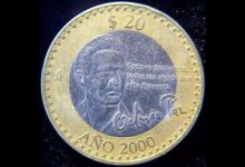 Photo of La moneda de 20 pesos que cuesta 5 mil pesos