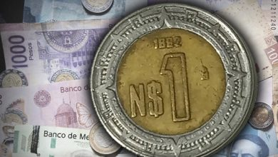 Photo of ¿Por qué moneda de 1 peso vale hasta 10 mil en internet?